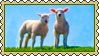 Stamp - Lambs by fmr0