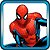 Icon - Spiderman by fmr0