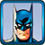 Icon - Batman by fmr0