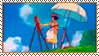 Stamp - The Wind Rises by fmr0