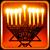 Icon - Hanukkah by fmr0