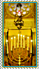 Stamp - Tribute to Jews by fmr0