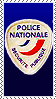 Stamp - Tribute to Police by fmr0