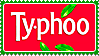 Stamp - Typhoo Tea by fmr0