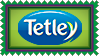 Stamp - Tetley Tea by fmr0
