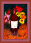 Days of Wine and Roses by fmr0