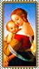 Stamp - Madonna by fmr0