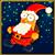 Icon - Santa by fmr0