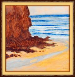 Seashore by fmr0