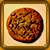 Icon - Chocolate Cookie by fmr0