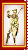 Stamp - Norman Warrior by fmr0