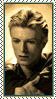 Stamp - David Bowie 4 by fmr0