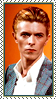 Stamp - David Bowie 2 by fmr0