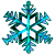 Icon - Snowflake by fmr0