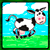 Icon - Silly Cow by fmr0