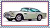 Stamp - Aston-Martin by fmr0