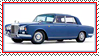 Stamp - Rolls-Royce by fmr0