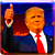 Icon - Trump for President by fmr0