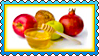 Stamp - Shanah Tovah by fmr0