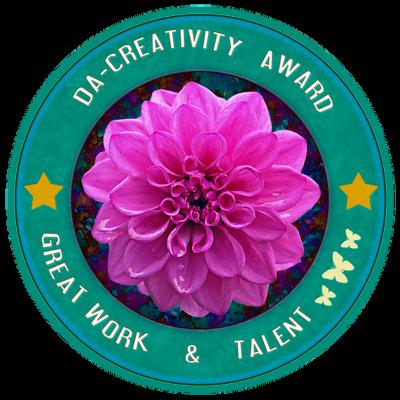 Da-Creativity Award