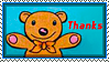 Stamp - Thanks