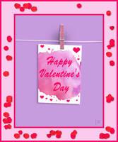 Happy Valentine's Day by fmr0