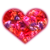 Icon - Jewelled Heart