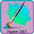 Icon - Painter 2017 by fmr0