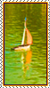 Stamp - Small Boat by fmr0