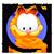 Icon - Garfield