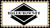 Stamp - Daler Rowney by fmr0