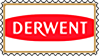 Stamp - Derwent by fmr0