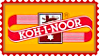 Stamp - Koh-I-Noor by fmr0