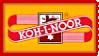Stamp - Koh-I-Noor by fmr0