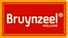 Stamp - Bruynzeel by fmr0