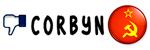 Icon -  Down on Corbyn by fmr0