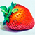 Icon - Strawberry by fmr0