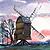 Icon - Windmill
