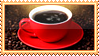 Stamp - Cup of Coffee by fmr0