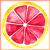 Icon - Grapefruit