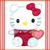 Icon - Hello Kitty