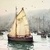 Icon - Sailing Boat by fmr0