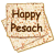 Icon - Happy Pesach by fmr0