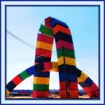 Big Lego Toy by fmr0