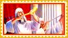 Stamp - Shofar by fmr0