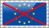 Stamp - NO EU
