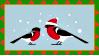 Stamp - Merry XMas
