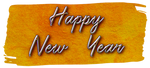 Banner - Happy New Year by fmr0
