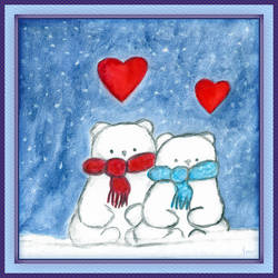 Happy Valentine Day by fmr0
