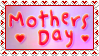 Stamp -  Mother's Day by fmr0
